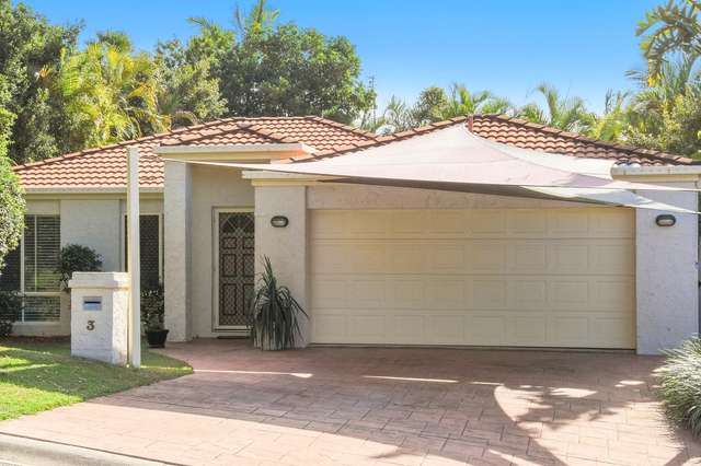 3 Acton Place, Upper Coomera QLD 4209