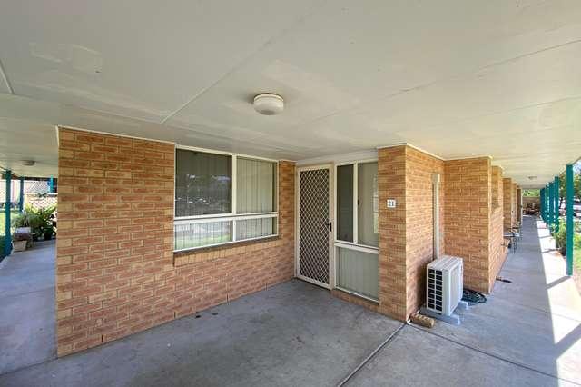 21/7 Severin Court, Thurgoona NSW 2640