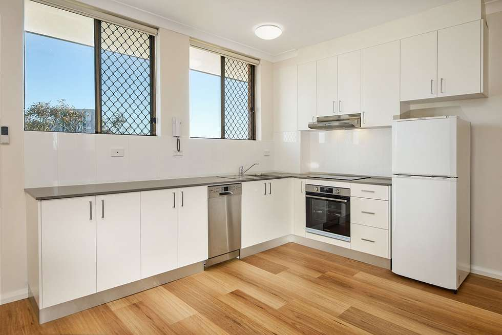 Second view of Homely apartment listing, 39/134-138 Redfern Street, Redfern NSW 2016