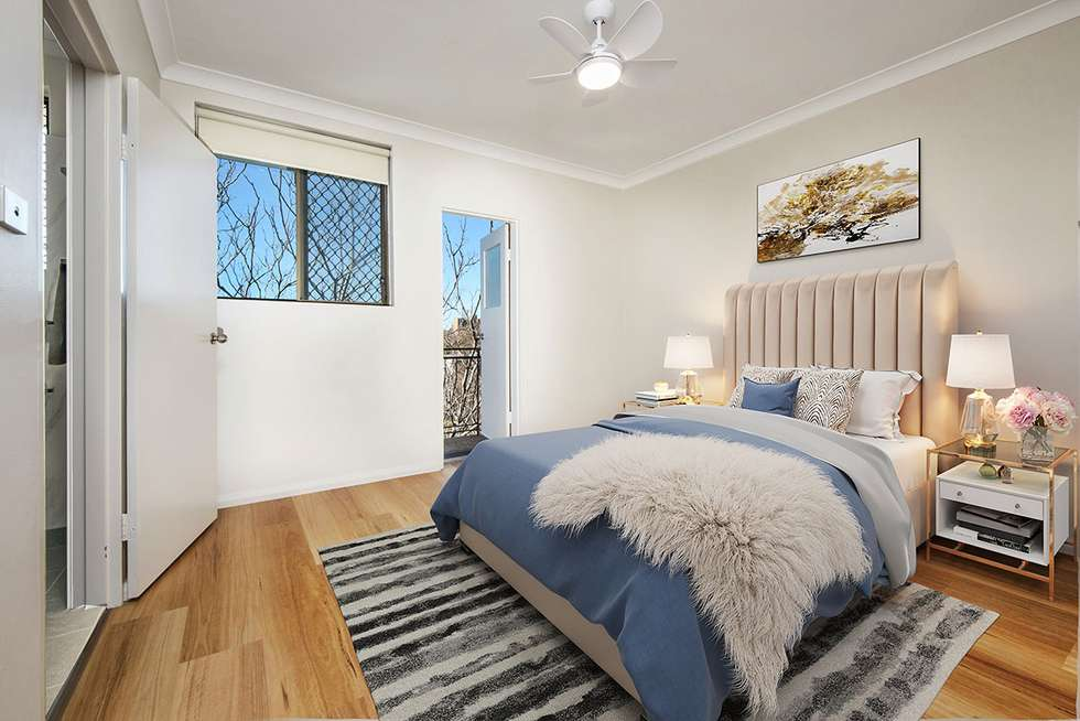 Third view of Homely apartment listing, 39/134-138 Redfern Street, Redfern NSW 2016