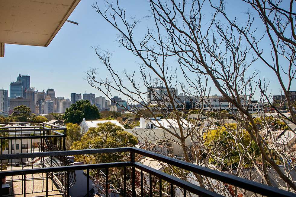 Fifth view of Homely apartment listing, 39/134-138 Redfern Street, Redfern NSW 2016