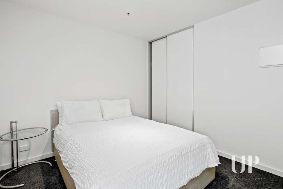 Third view of Homely apartment listing, 511/243 Franklin Street, Melbourne VIC 3000