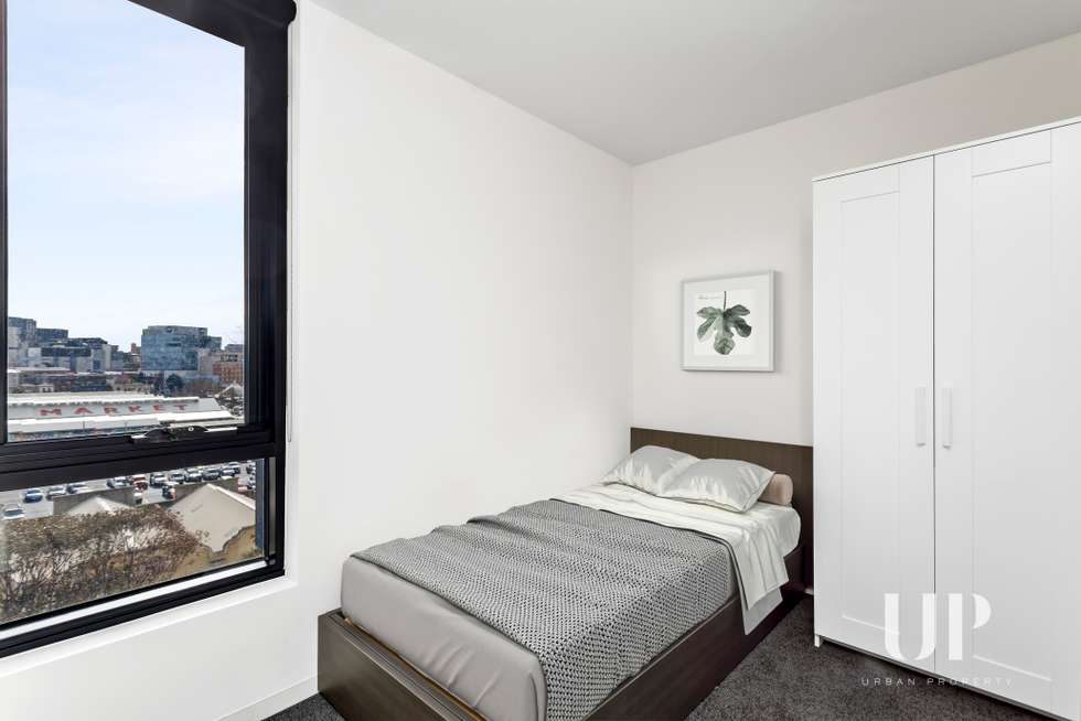 Fifth view of Homely apartment listing, 604/253 Franklin Street, Melbourne VIC 3000