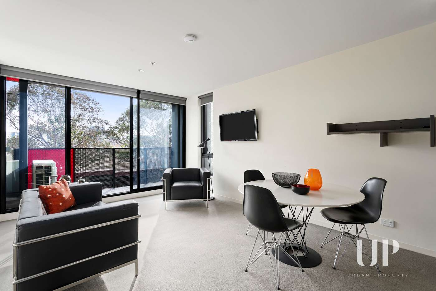 Main view of Homely apartment listing, 253 Franklin Street, Melbourne VIC 3000