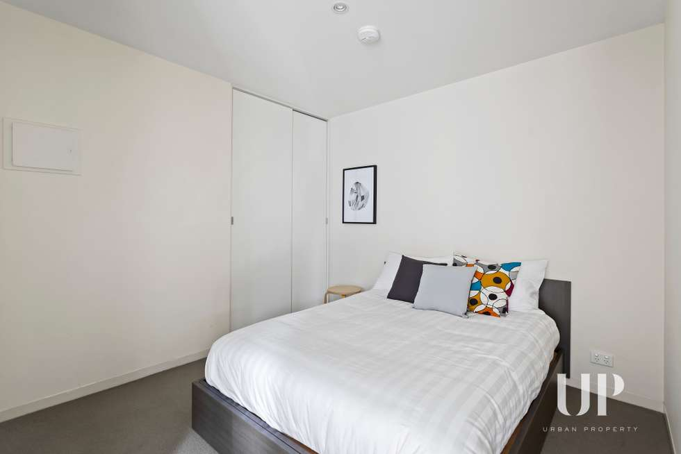 Third view of Homely apartment listing, 253 Franklin Street, Melbourne VIC 3000