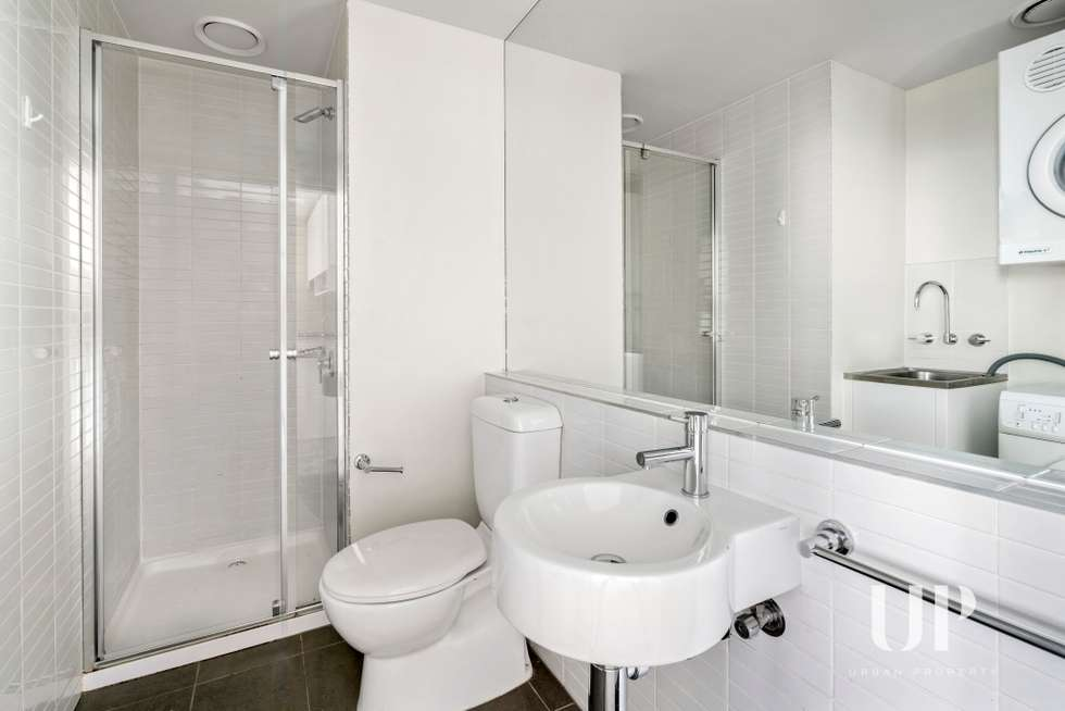 Fourth view of Homely apartment listing, 253 Franklin Street, Melbourne VIC 3000