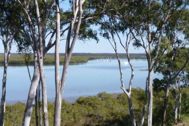 The Kangaroo Island, Susan River QLD 4655