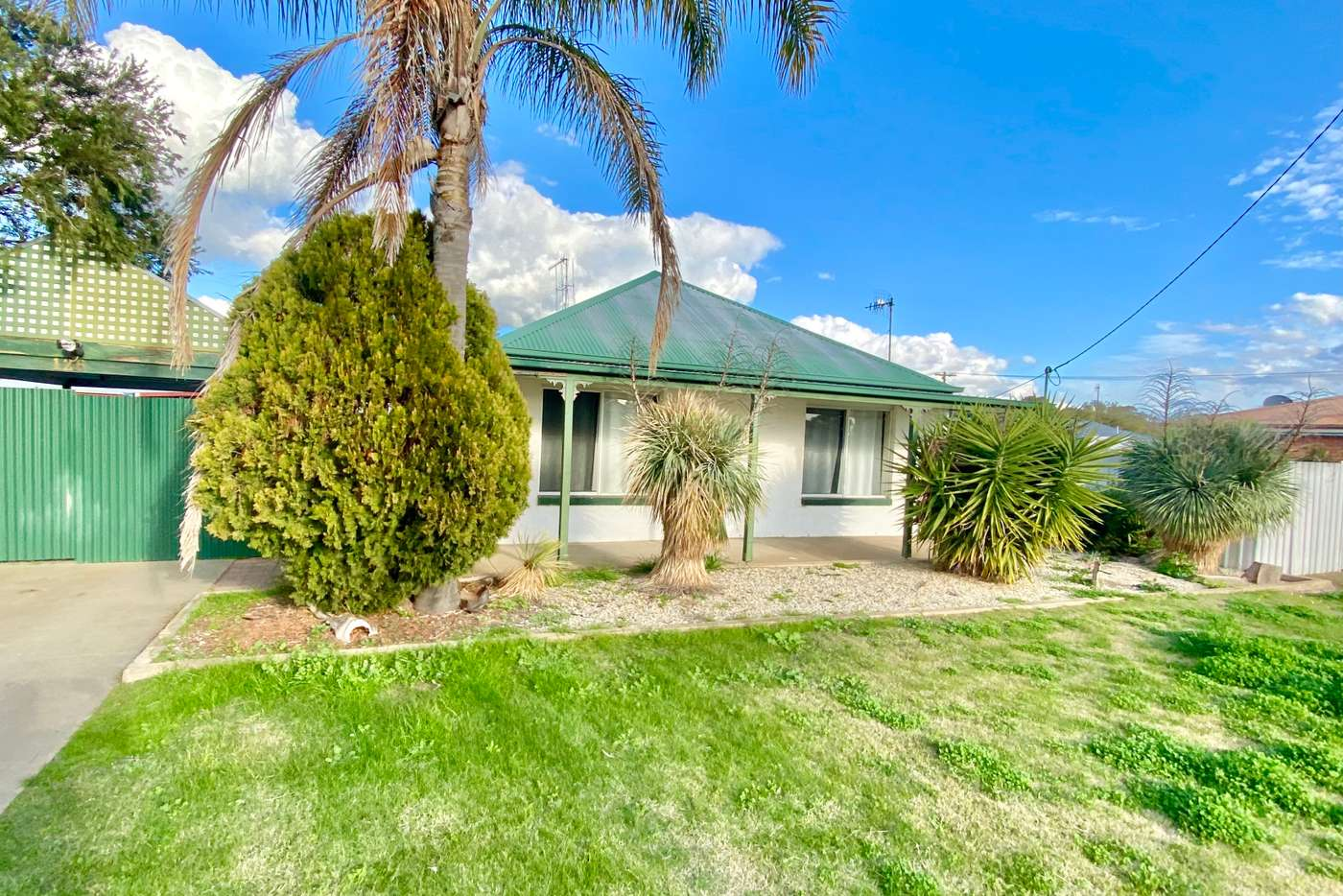 Main view of Homely house listing, 126 Wyatt Street, Deniliquin NSW 2710