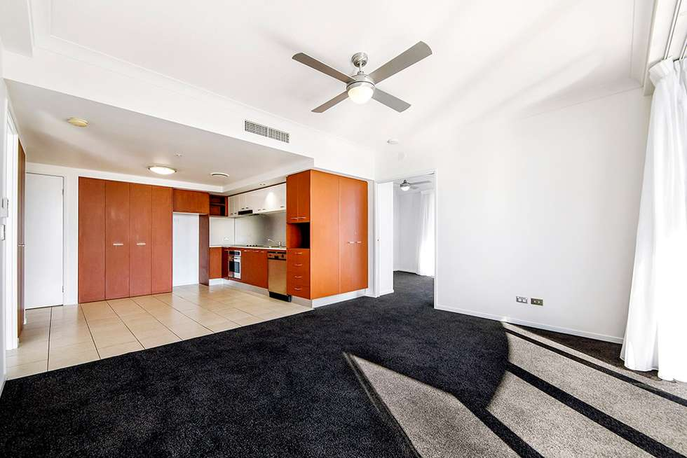 Second view of Homely apartment listing, 2296/23 Ferny Avenue, Surfers Paradise QLD 4217