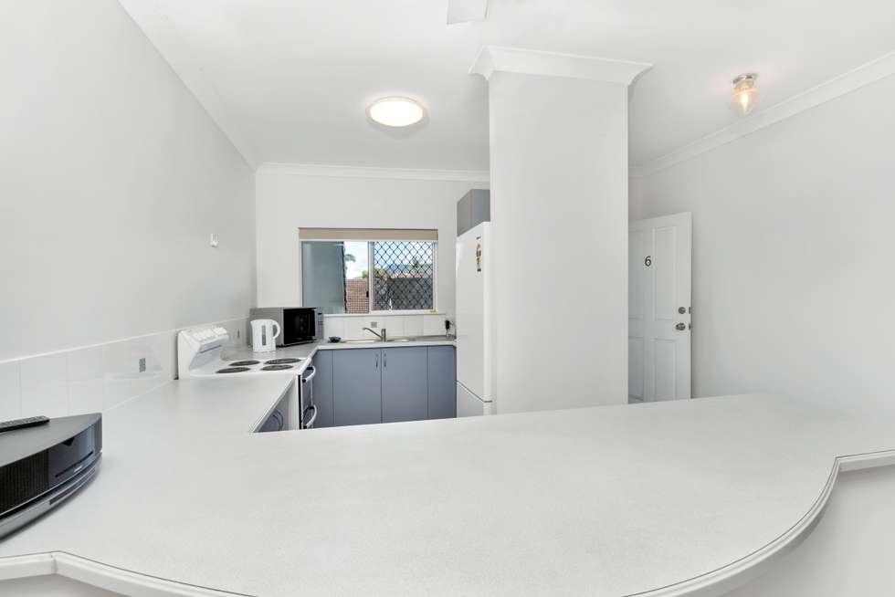 Fourth view of Homely unit listing, 6/13 Grantala Street, Manoora QLD 4870