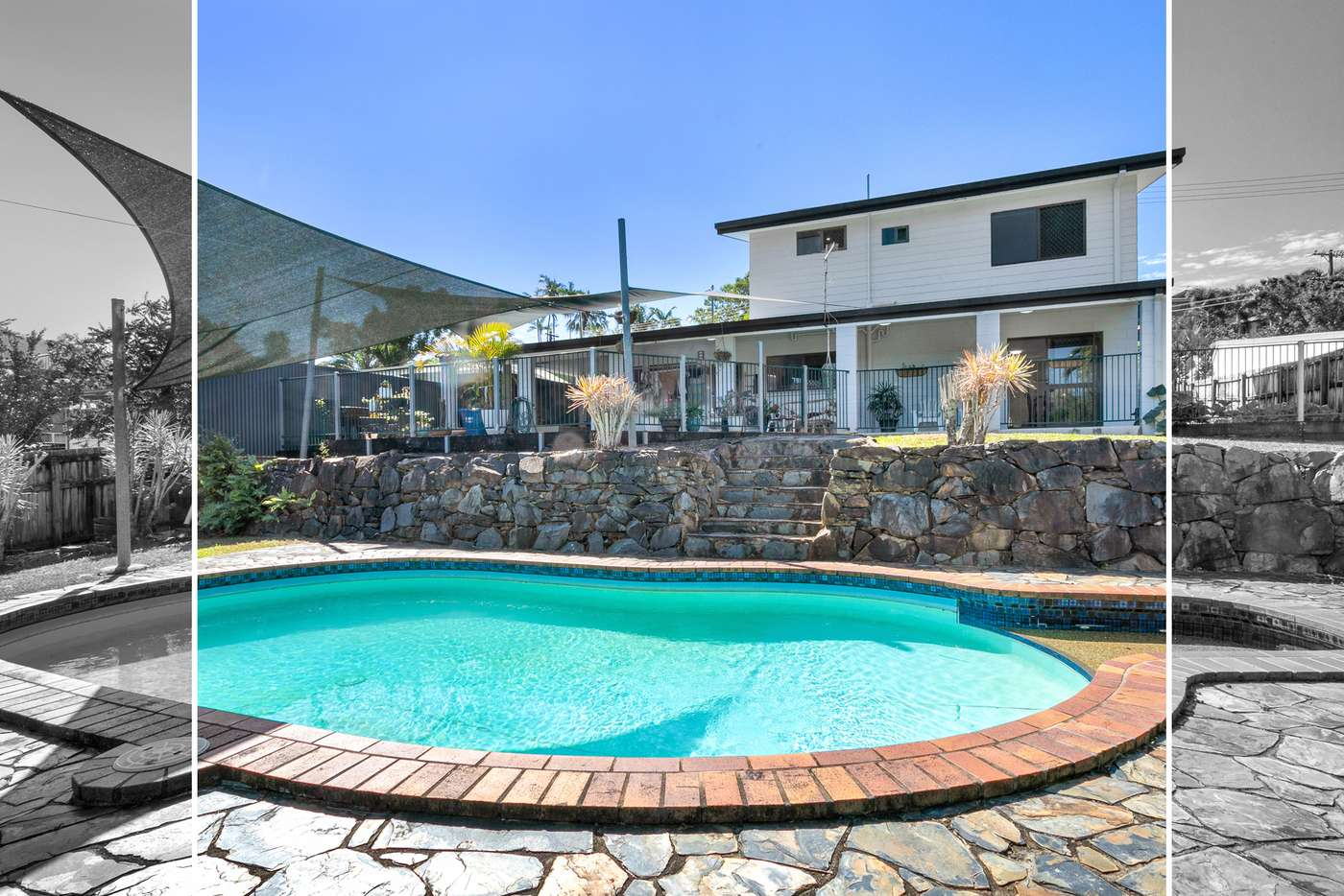 Main view of Homely house listing, 28 Andrea Close, Mooroobool QLD 4870