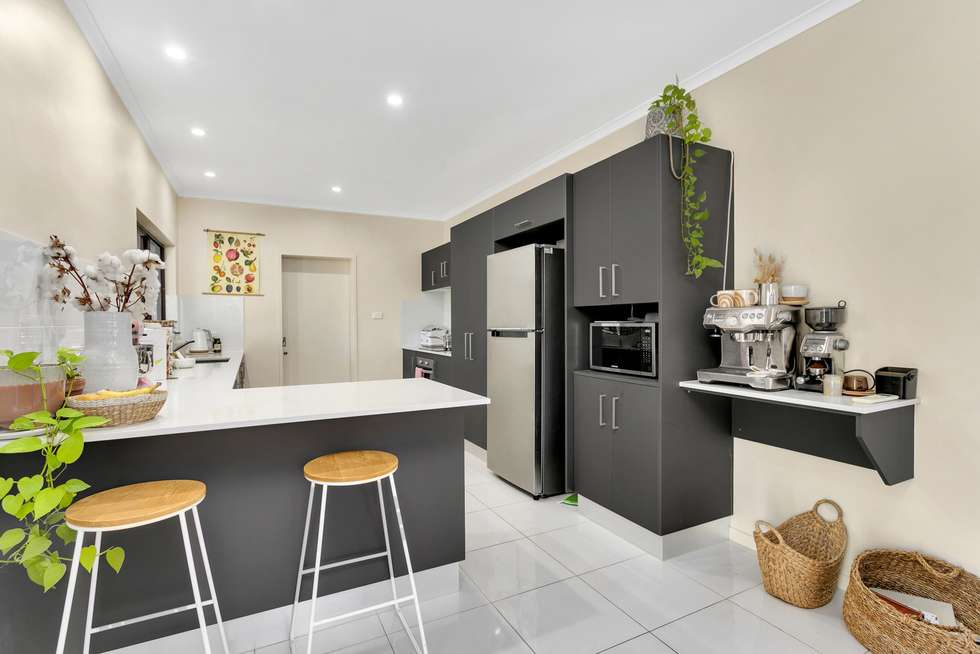 Third view of Homely house listing, 28 Andrea Close, Mooroobool QLD 4870