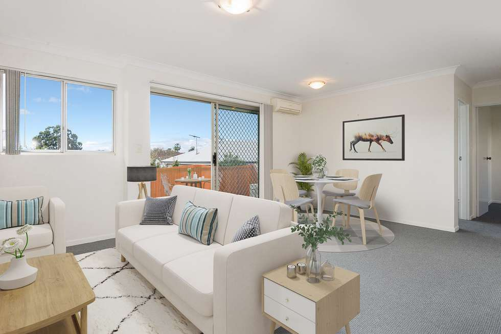 Second view of Homely unit listing, 5/10 Stuckey Road, Clayfield QLD 4011