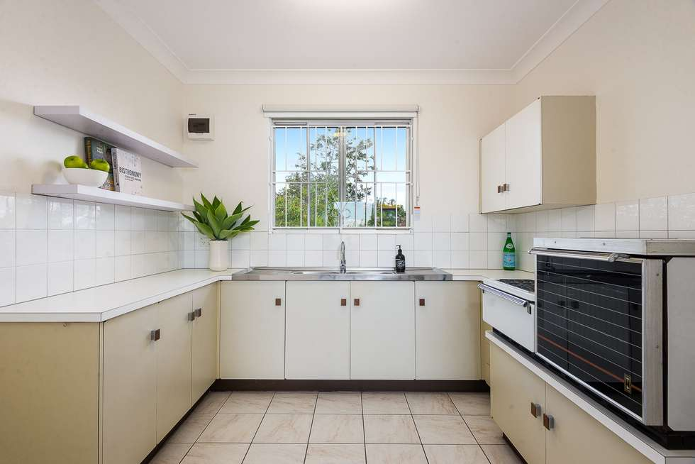 Third view of Homely unit listing, 5/10 Stuckey Road, Clayfield QLD 4011
