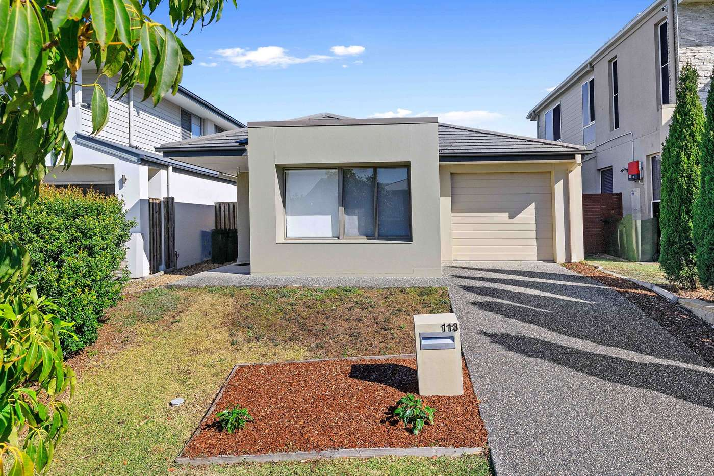 Main view of Homely house listing, 113 Cooper Crescent, Rochedale QLD 4123