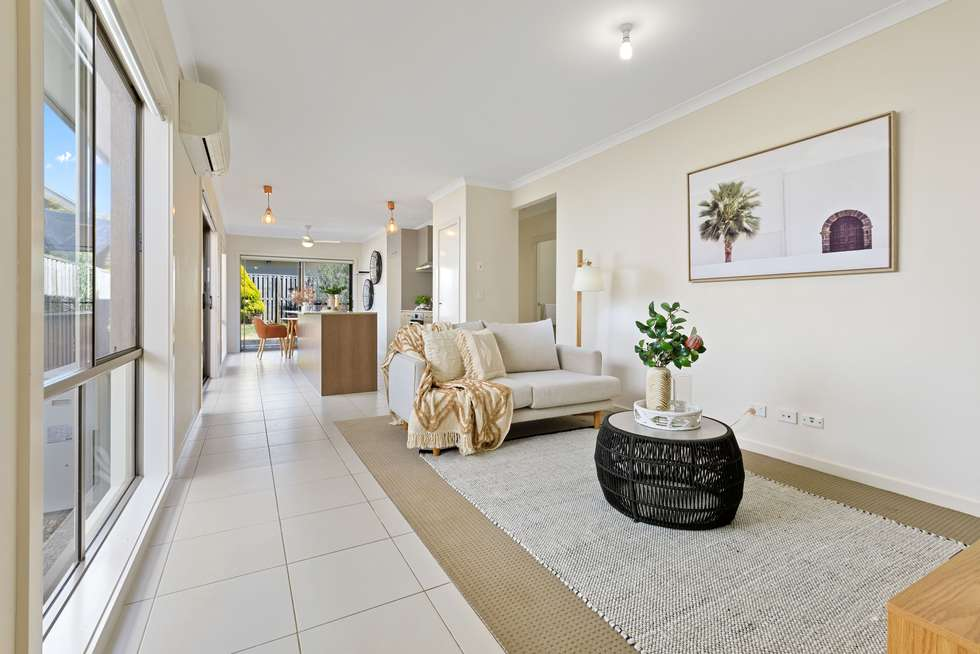 Second view of Homely house listing, 113 Cooper Crescent, Rochedale QLD 4123
