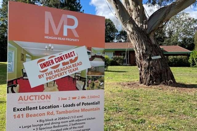 141-143 Beacon Road, Tamborine Mountain QLD 4272