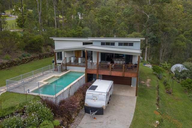 22 Pinnacle Drive, Wongawallan QLD 4210