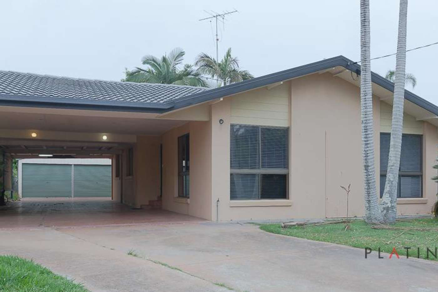 Main view of Homely house listing, 55 Cypress Drive, Broadbeach Waters QLD 4218