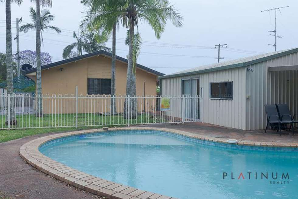 Second view of Homely house listing, 55 Cypress Drive, Broadbeach Waters QLD 4218
