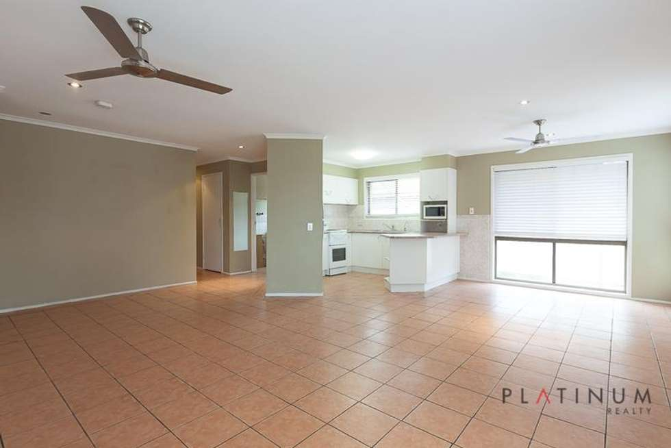 Fifth view of Homely house listing, 55 Cypress Drive, Broadbeach Waters QLD 4218