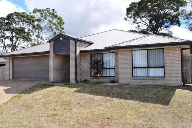11 Dixon Court, Wilsonton Heights QLD 4350
