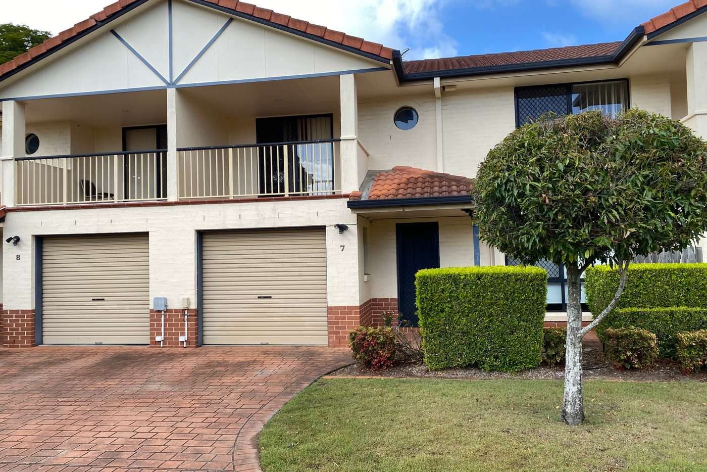 Main view of Homely townhouse listing, 7/8 Deason Street,, Sunnybank QLD 4109