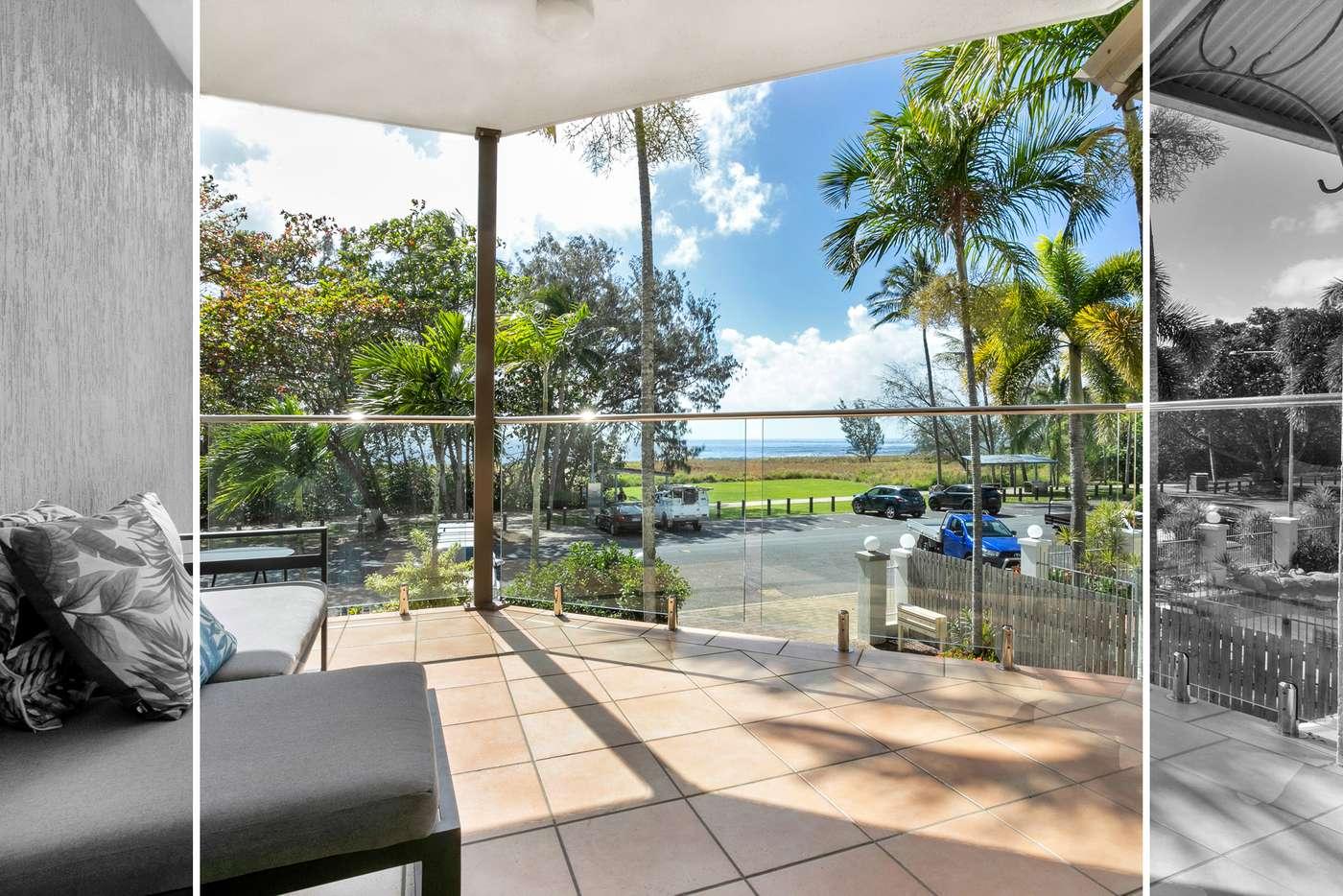 Main view of Homely unit listing, 3/41 Sims Esplanade, Yorkeys Knob QLD 4878