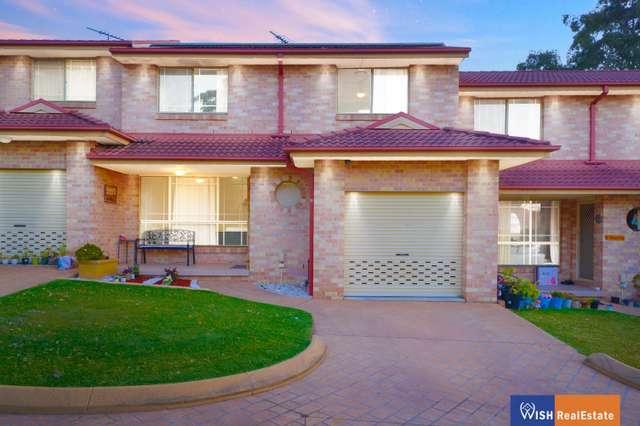 4/172 Cumberland Road, Ingleburn NSW 2565