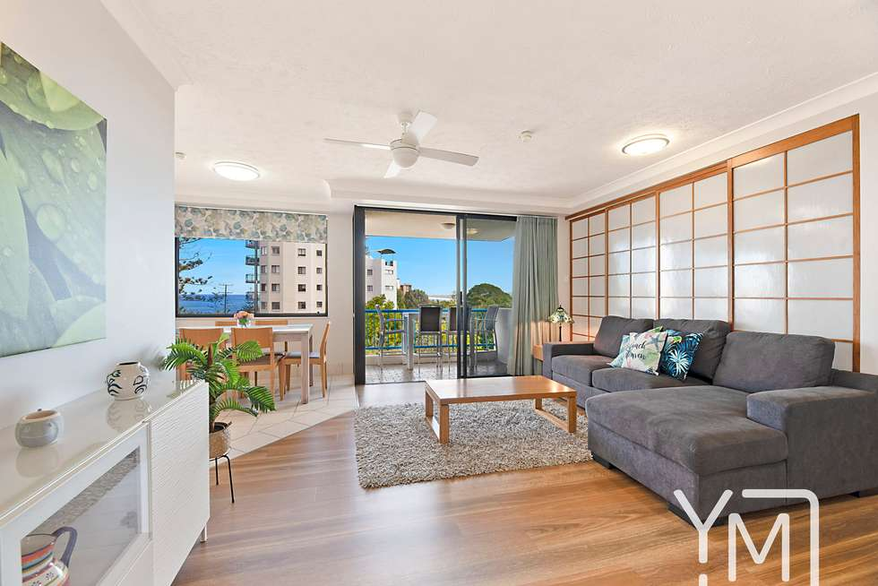 Second view of Homely unit listing, 23/70 Albert Street, Kings Beach QLD 4551