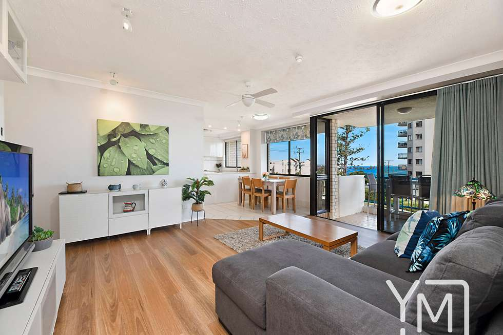 Fourth view of Homely unit listing, 23/70 Albert Street, Kings Beach QLD 4551
