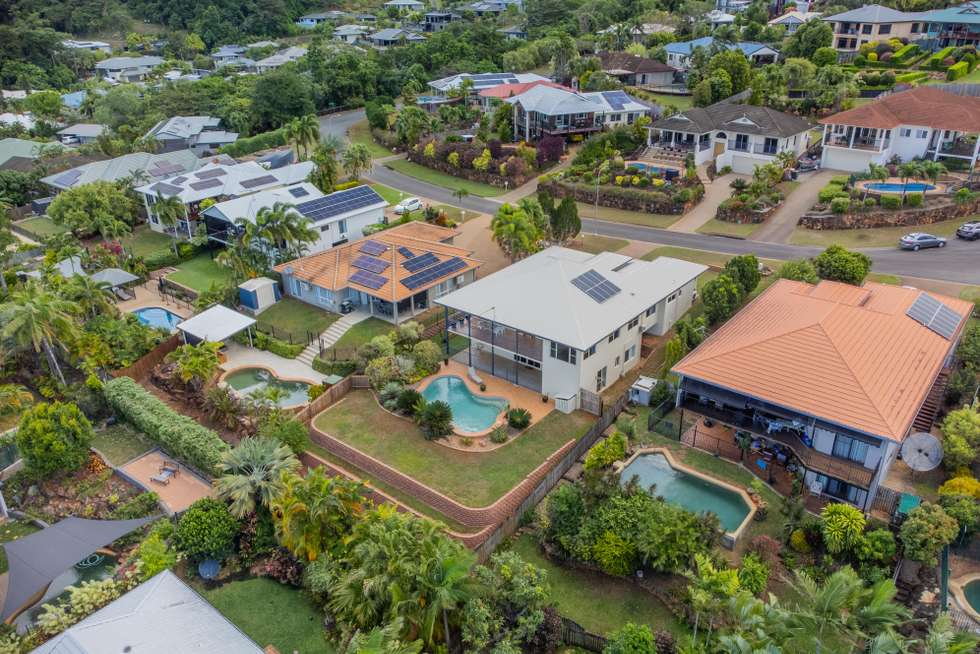 Second view of Homely house listing, 12 Alstonia Close, Redlynch QLD 4870