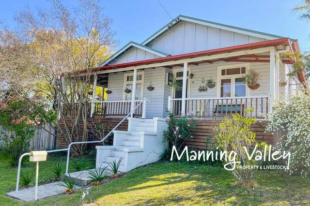 14 Primrose Street, Wingham NSW 2429