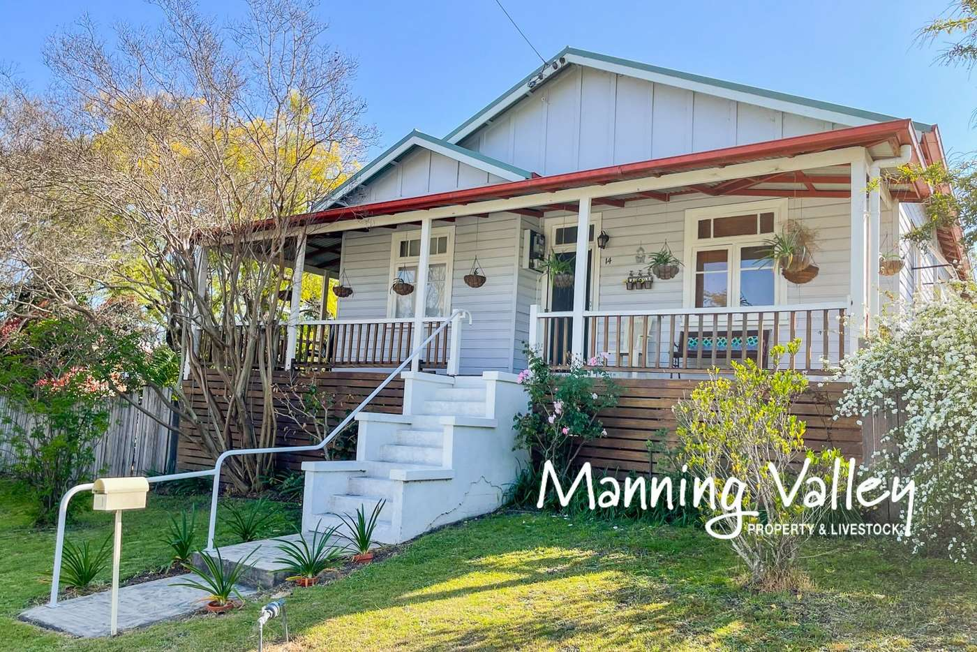Main view of Homely house listing, 14 Primrose Street, Wingham NSW 2429