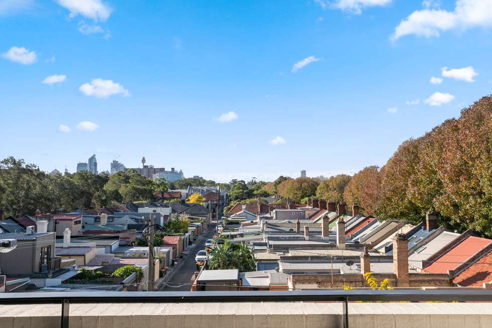 Second view of Homely apartment listing, 305/18 Danks Street, Waterloo NSW 2017