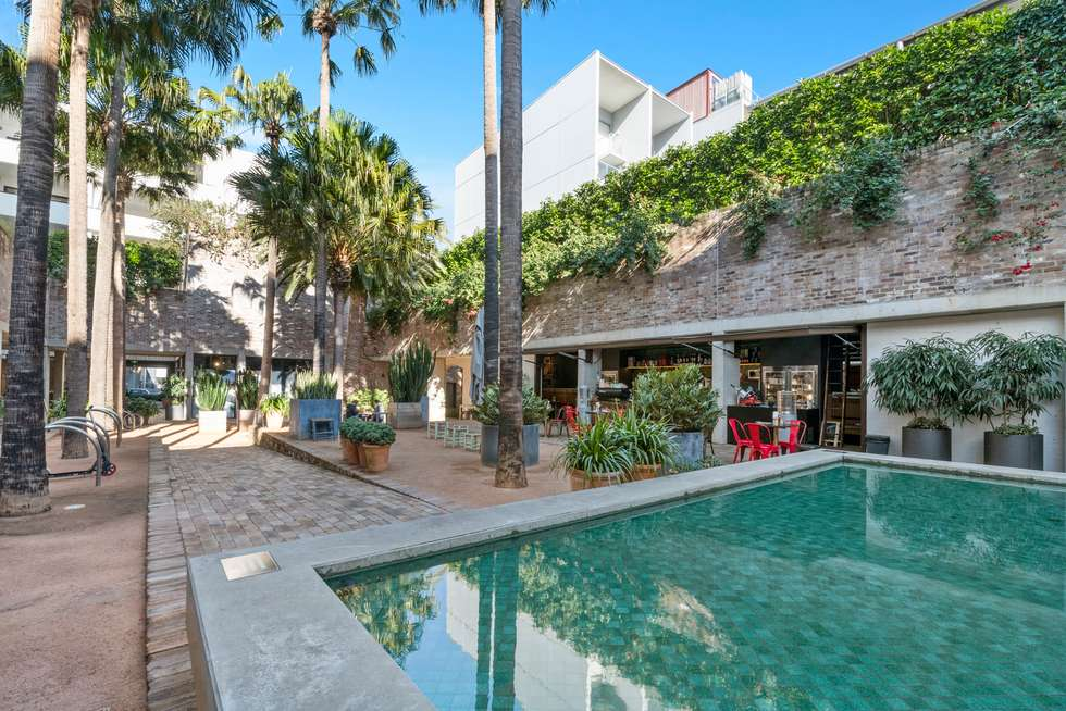 Fifth view of Homely apartment listing, 305/18 Danks Street, Waterloo NSW 2017
