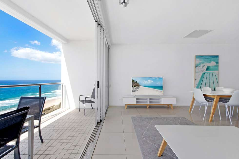 Second view of Homely apartment listing, 1904/159 Old Burleigh Road, Broadbeach QLD 4218