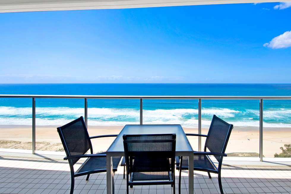 Fourth view of Homely apartment listing, 1904/159 Old Burleigh Road, Broadbeach QLD 4218