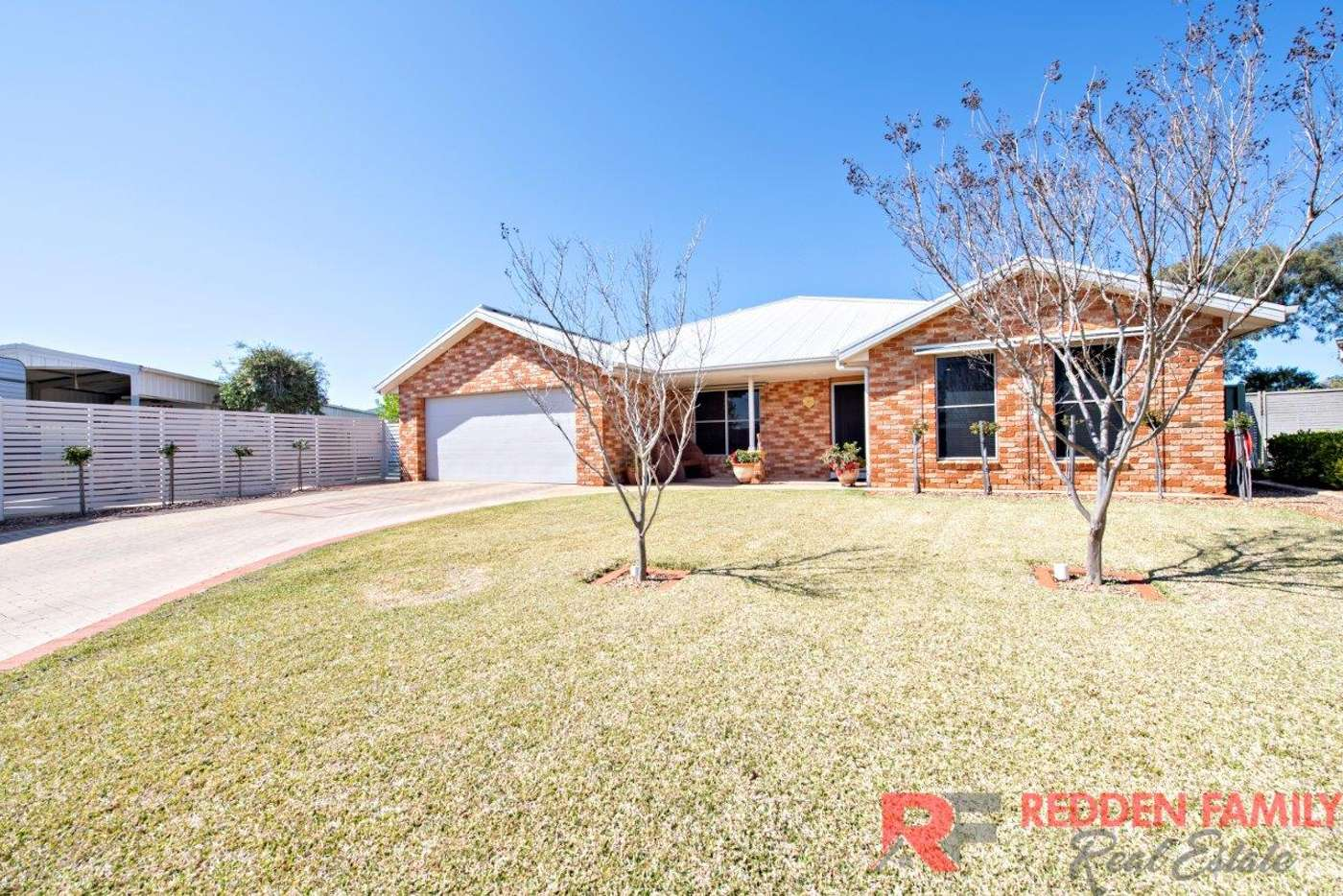 Main view of Homely house listing, 35 Namoi Crescent, Dubbo NSW 2830