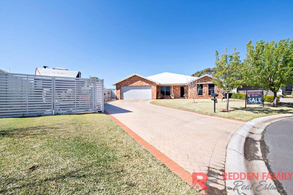 Second view of Homely house listing, 35 Namoi Crescent, Dubbo NSW 2830