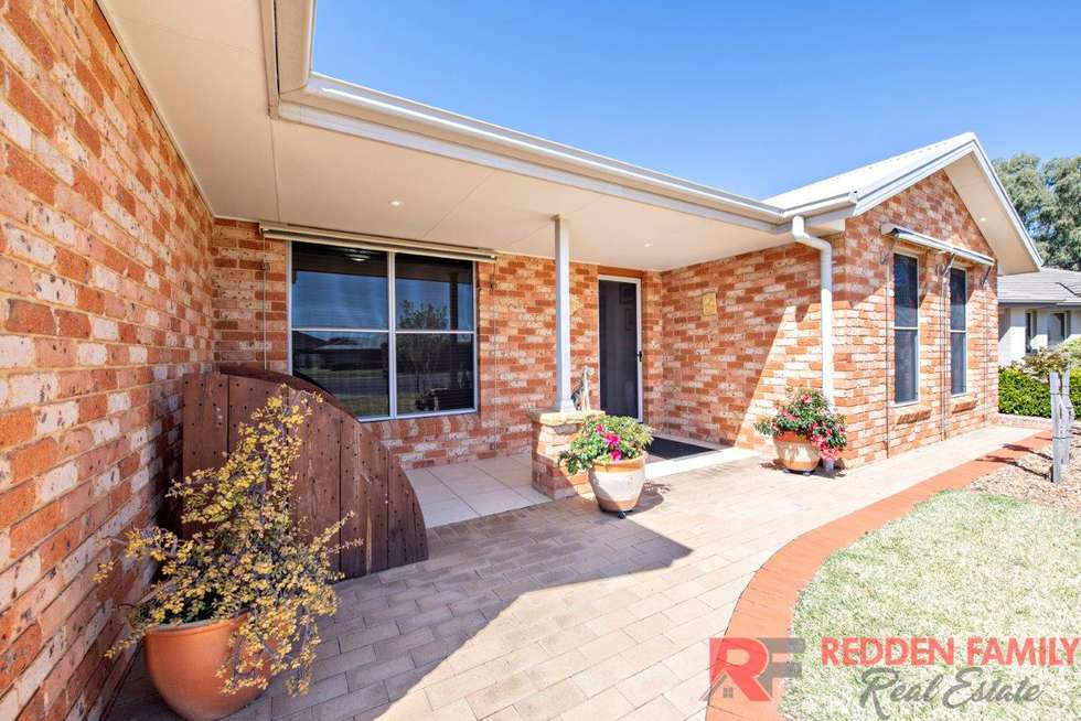 Third view of Homely house listing, 35 Namoi Crescent, Dubbo NSW 2830