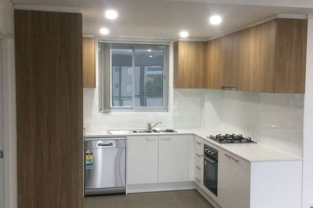 2/14 Peggy Street, Mays Hill NSW 2145