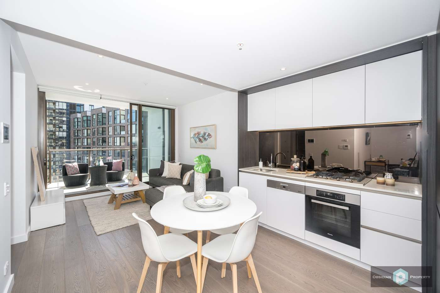 Main view of Homely apartment listing, 1704/82 Hay Street, Haymarket NSW 2000