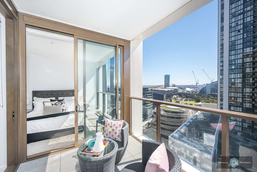 Second view of Homely apartment listing, 1704/82 Hay Street, Haymarket NSW 2000