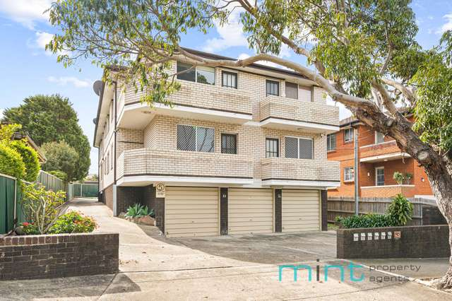 2/51 Knox Street, Belmore NSW 2192