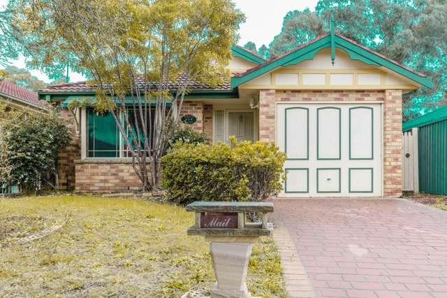 9 Tomago Court, Wattle Grove NSW 2173