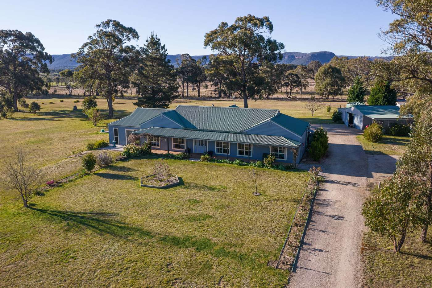 Main view of Homely house listing, 50 Bonny Hills Drive, Little Hartley NSW 2790