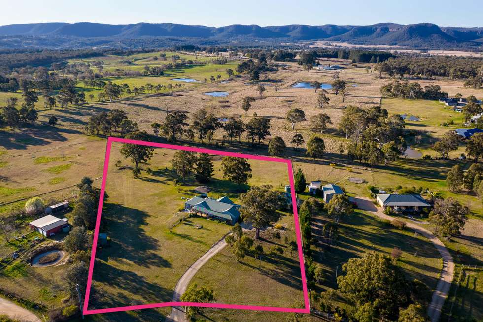 Second view of Homely house listing, 50 Bonny Hills Drive, Little Hartley NSW 2790