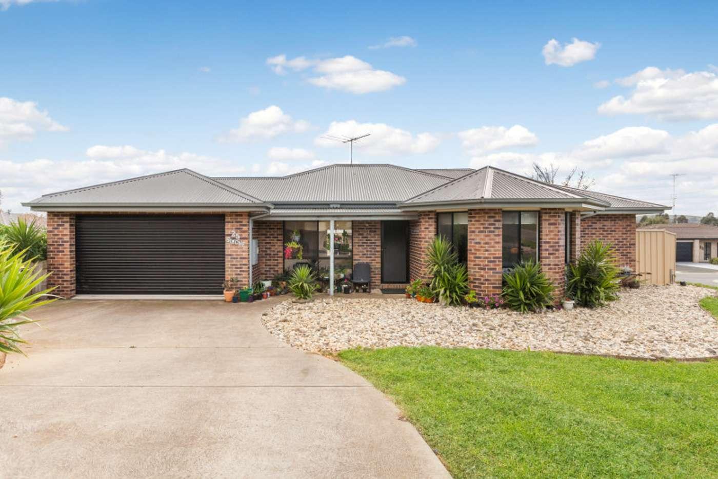 Main view of Homely house listing, 25 Simone Street, Kilmore VIC 3764