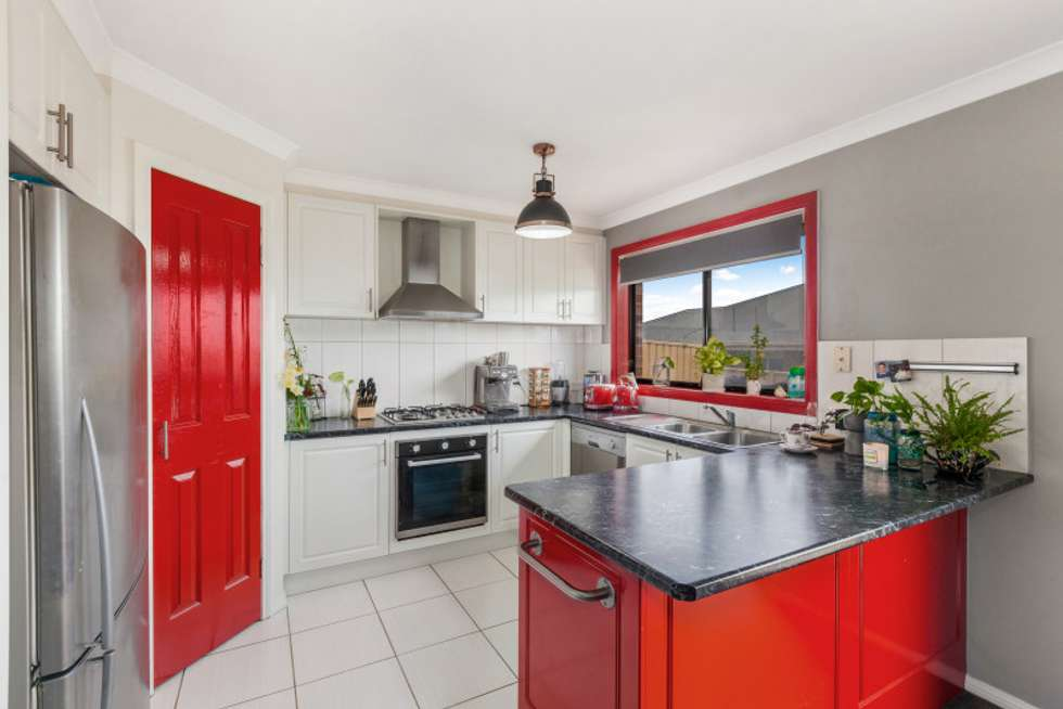 Second view of Homely house listing, 25 Simone Street, Kilmore VIC 3764